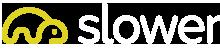 Slower Logo